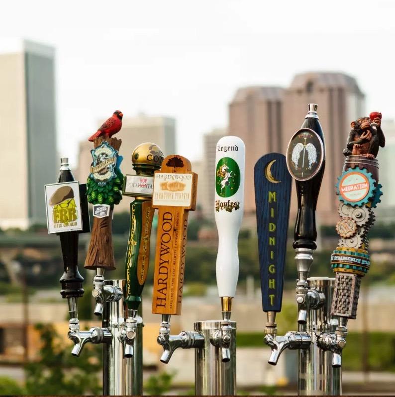 Richmond Beer Trail - Savor Virginia