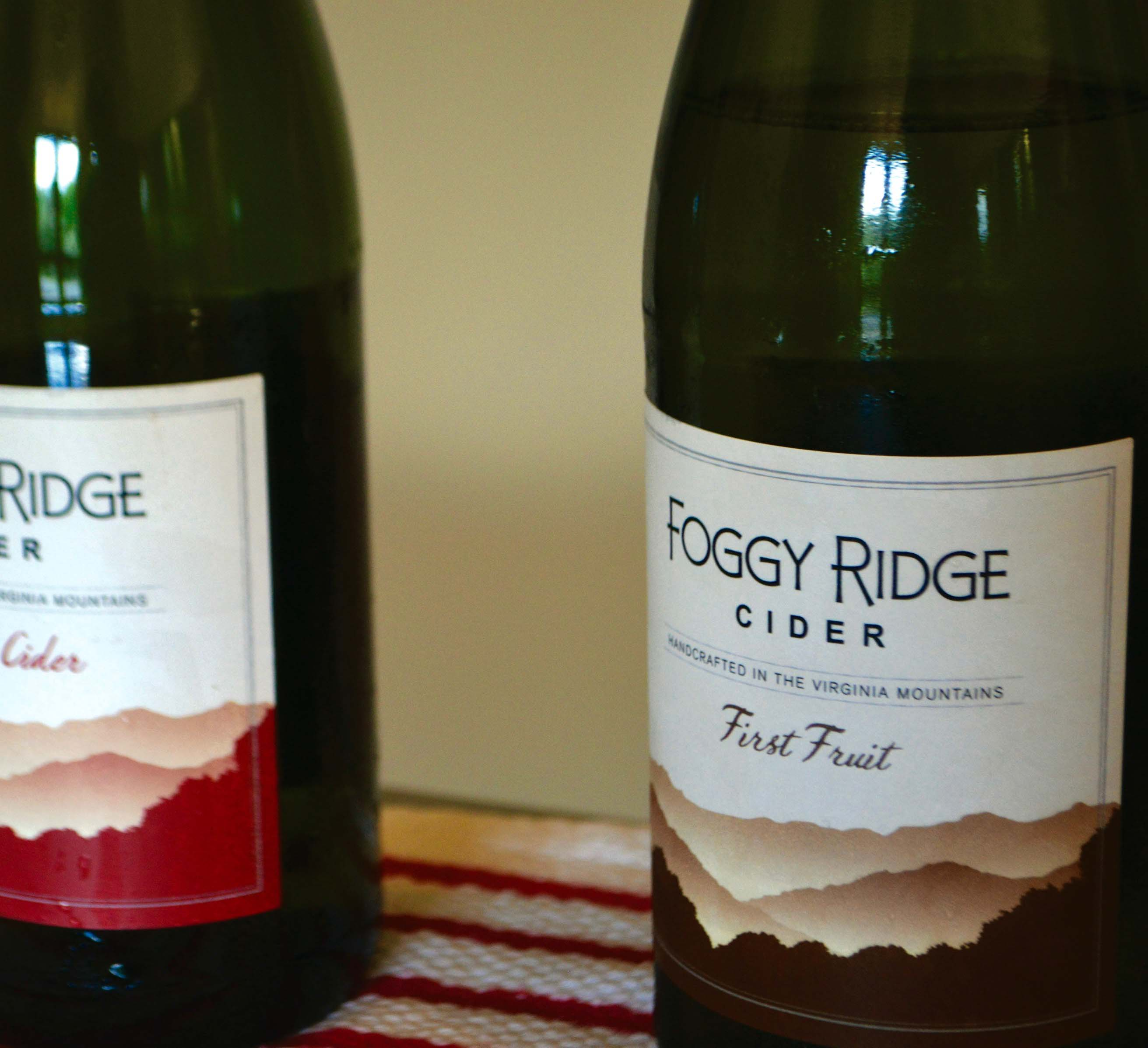 Foggy Ridge Cider Favorite Finds