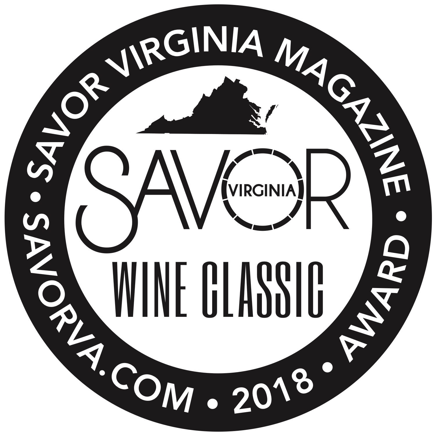 Savor Virginia Wine Classic