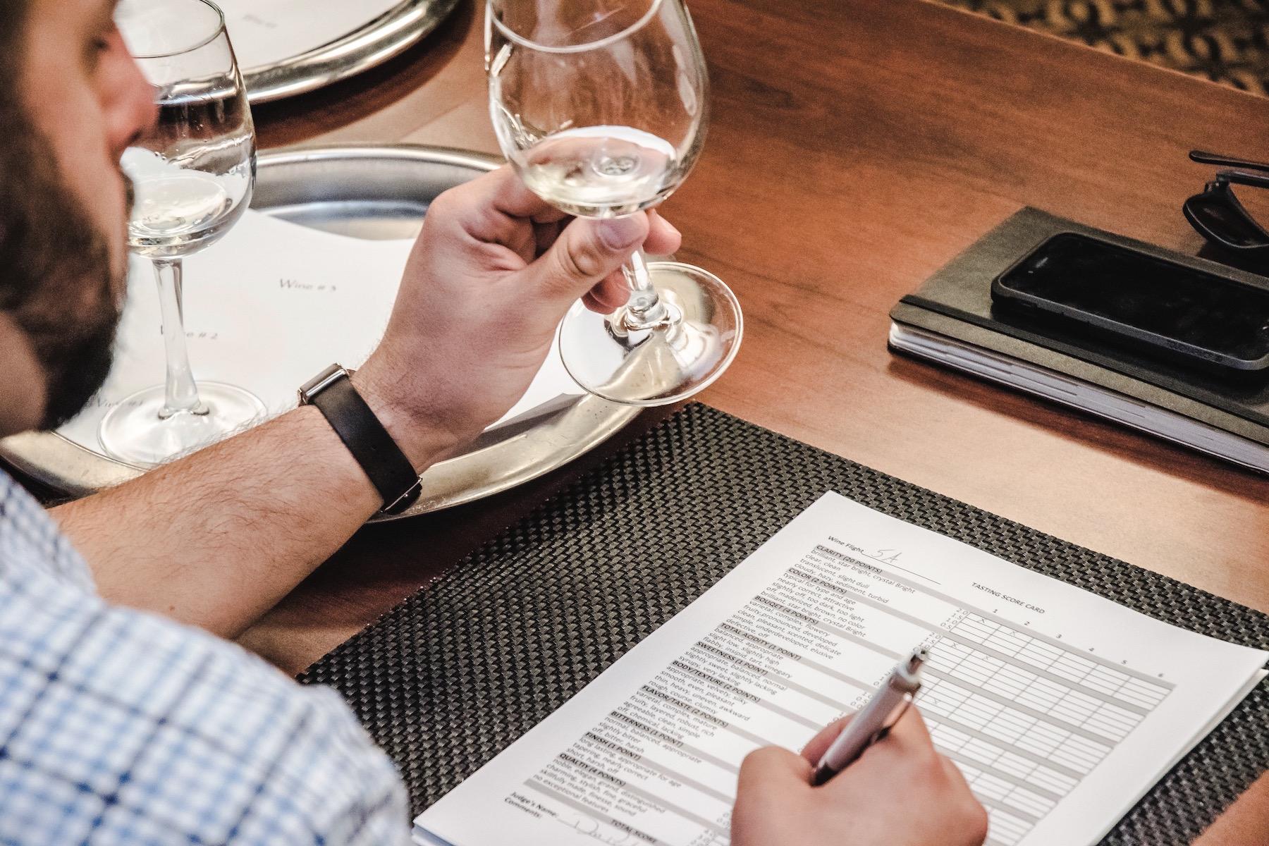 Savor Virginia Wine Classic 2017