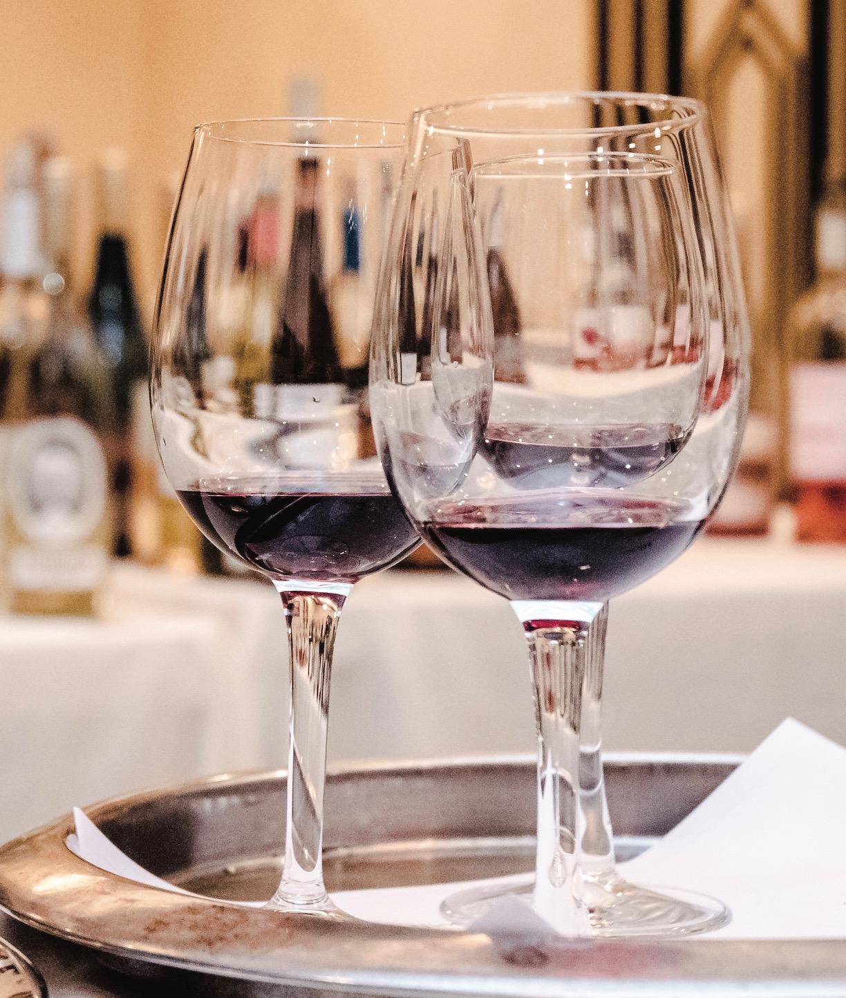 10th Annual Wine Classic, Savor Virginia
