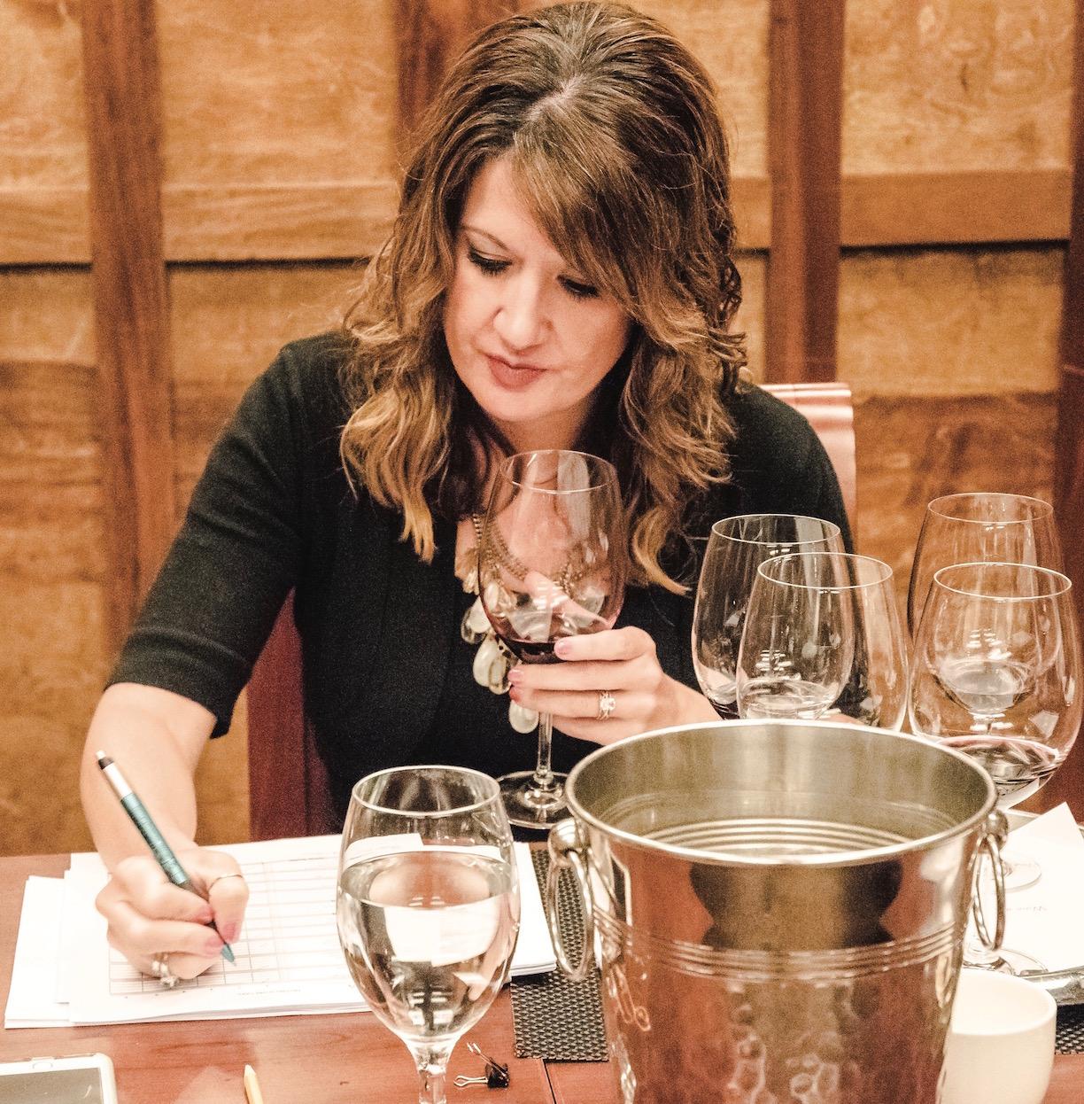 Savor Virginia 2017 Wine Classic, Virginia wines