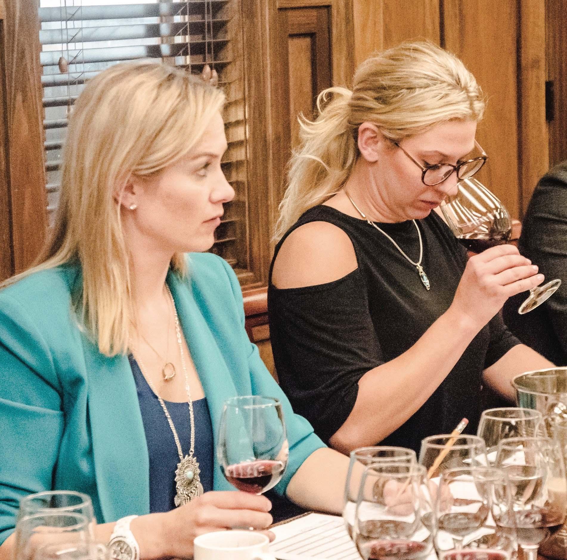 Wine Classic, Best Virginia wines
