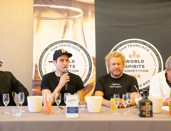 Virginia Distilleries Awarded at 2021 San Francisco World Spirits Competition