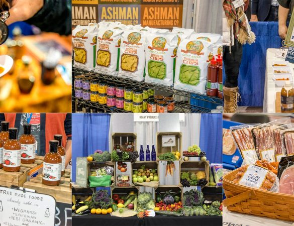 Virginia Food and Beverage Expo – March 18, 2020
