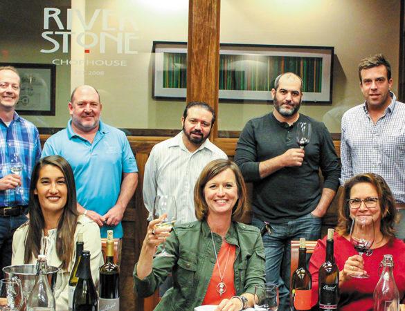 2020 Wine Classic Winners
