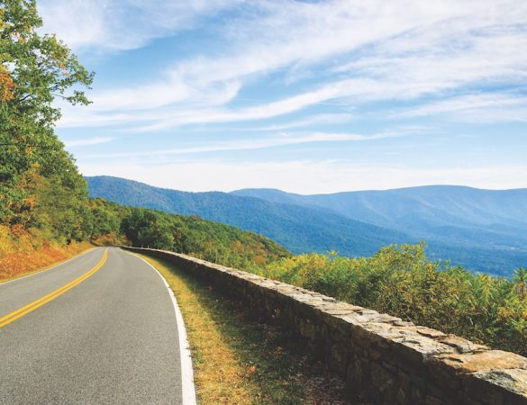Road-Tripping Shenandoah's U.S. Highway 340