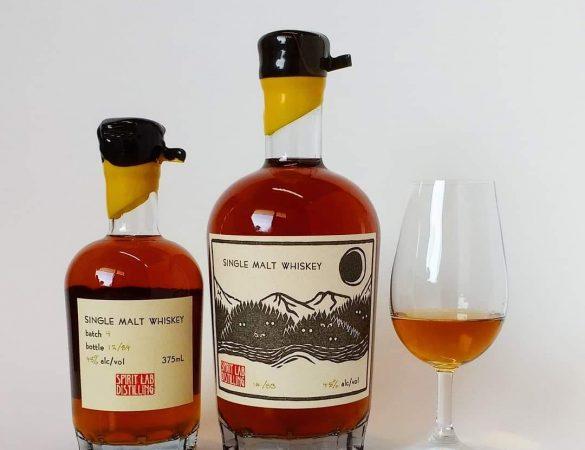 Make Your Own Whiskey at Spirit Lab Distilling