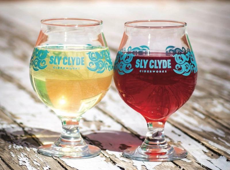 Sly Clyde, Hampton