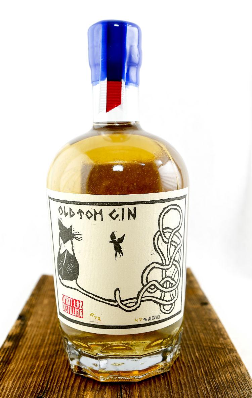 Spirit Lab Gin