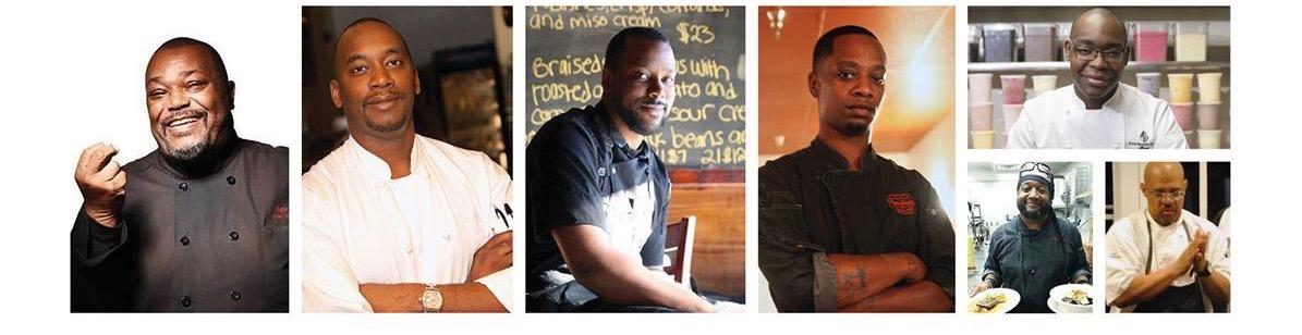 Stirring the Pot Dinner, Southern Grit Magazine, Chefs, James Hemings Dinner