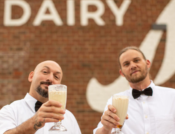 The Milkman's Bar to Launch in Charlottesville's Dairy Market
