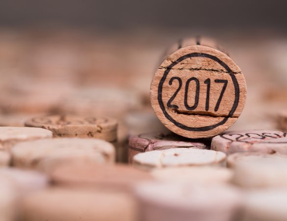 Putting a Cork on Virginia Wine Month
