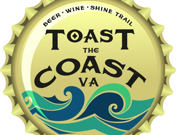 """Toast the Coast"" Video Introduces Virginia's Newest Beer, Wine and Shine Trail"