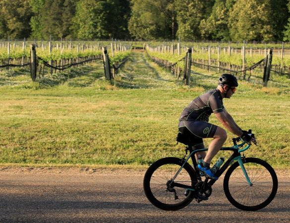 The Williamsburg Winery Announces Inaugural Tour de Virginia