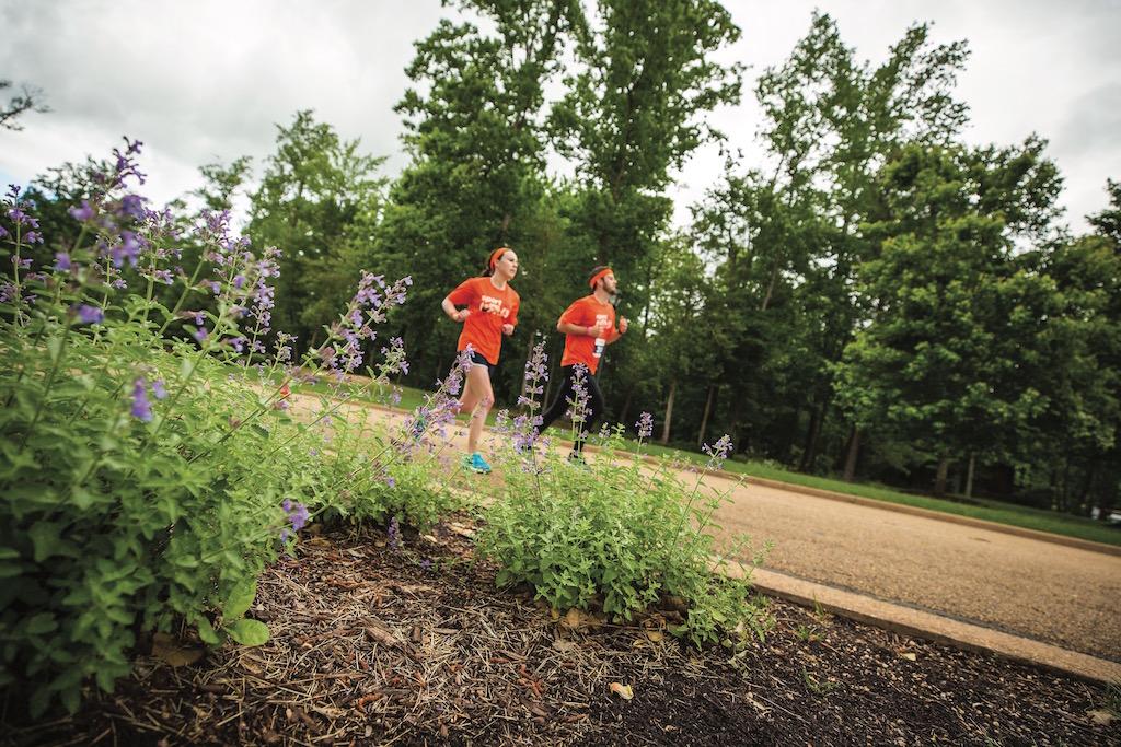 Uncorked Half Marathon and 5K