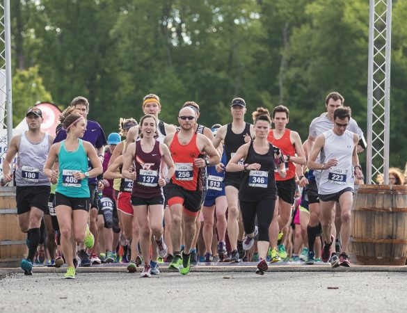 Run and Imbibe at These Racing Events