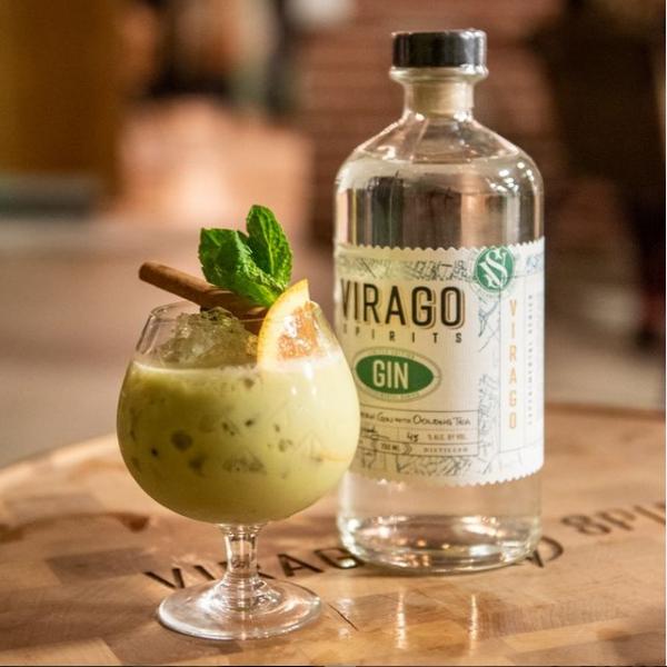 Virago Spirits Coco Verde
