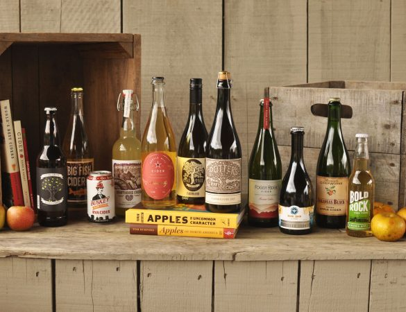 Celebrate Virginia Cider Week With These Events