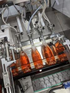 Virginia Sparkling Company-bottling