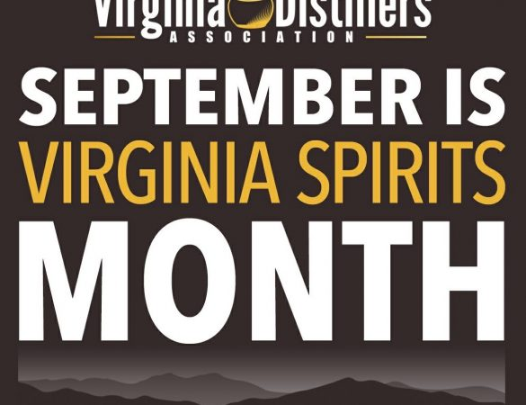 Celebrate Virginia Spirits Month With These Events