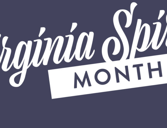Virginia Distilleries Kick Off 2020 Virginia Spirits Month