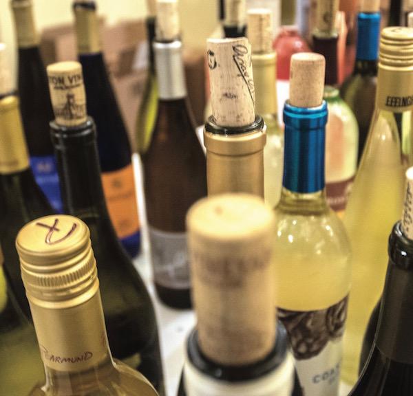 Savor Wine Classic 2018