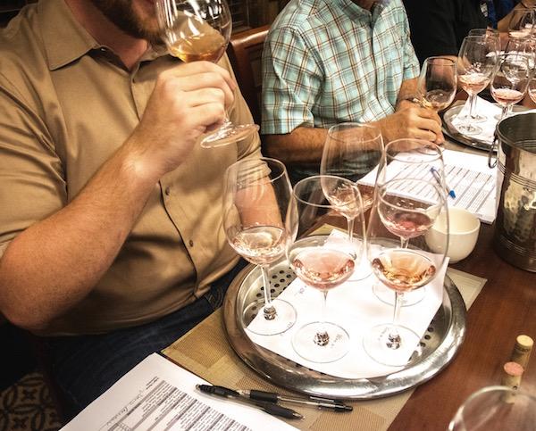Savor Virginia Wine Classic 2018 at River Stone Chophouse, Suffolk