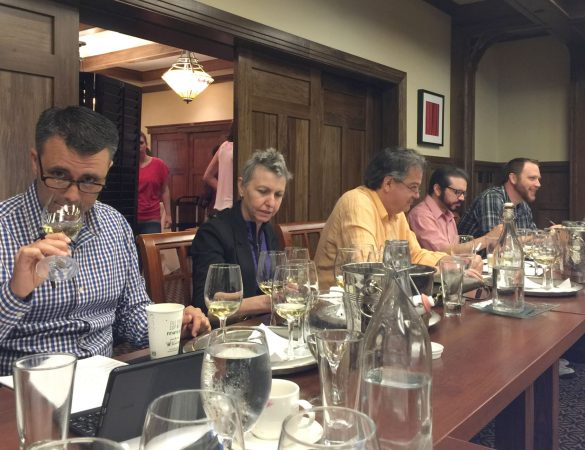 2016 Wine Classic Winners