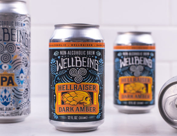 WellBeing Brewing Co. to Expand to Virginia Beach's New Realm Brewing