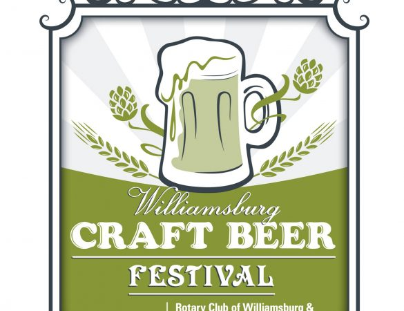 Williamsburg Craft Beer Festival Returns to Benefit Charity
