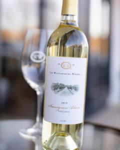 Williamsburg Winery Virginia Sauvignon Blanc