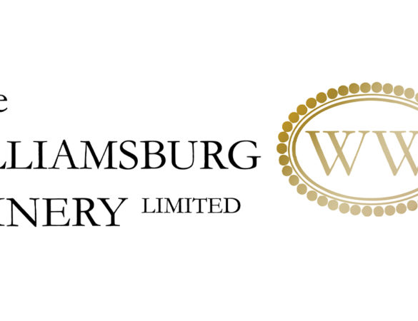 The Williamsburg Winery Wins Gold at 2021 Virginia Governor's Cup