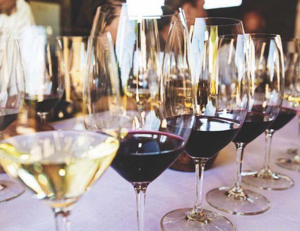 2019 Wine Classic Winners