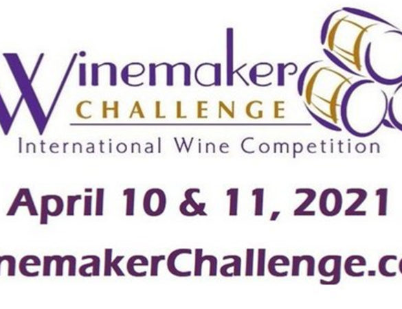 Virginia Wineries Awarded at the 2021 Winemaker Challenge