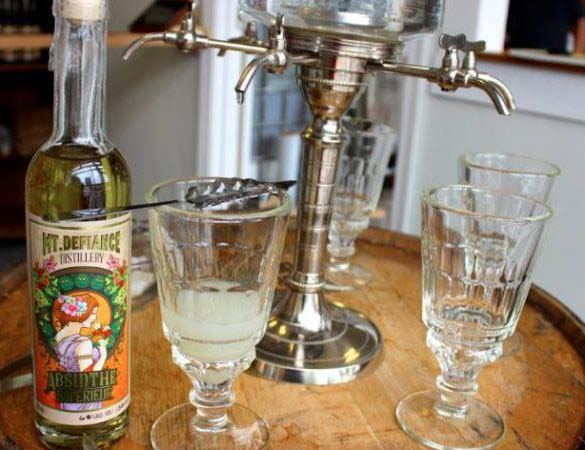 Absinthe Ideas
