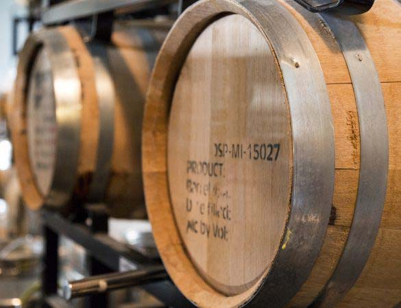 Ragged Branch Distillery to Open New Craft Spirits Production