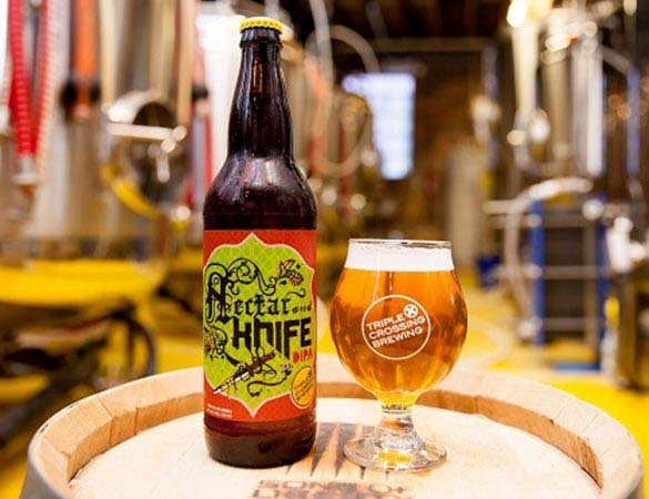Five Brews to try this Summer