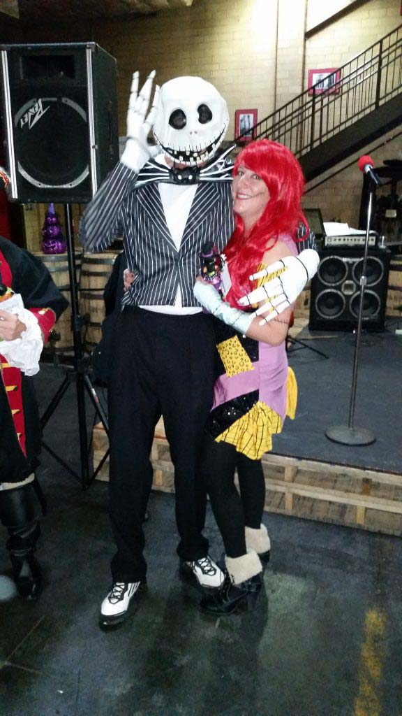 dRC Halloween Charity Bash, Northern Virginia