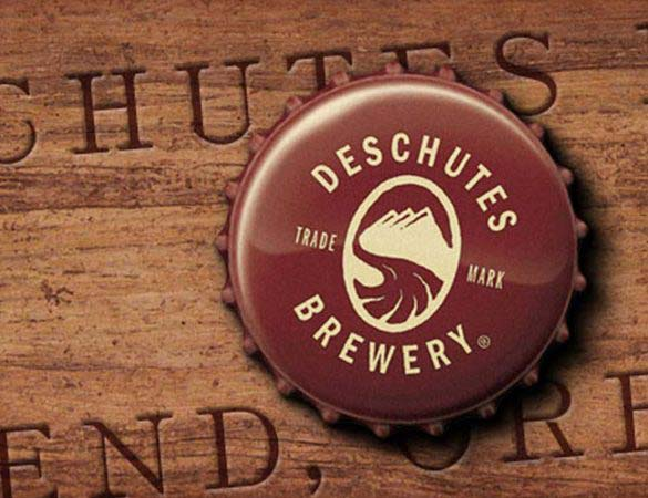 Deschutes Goes Coastal