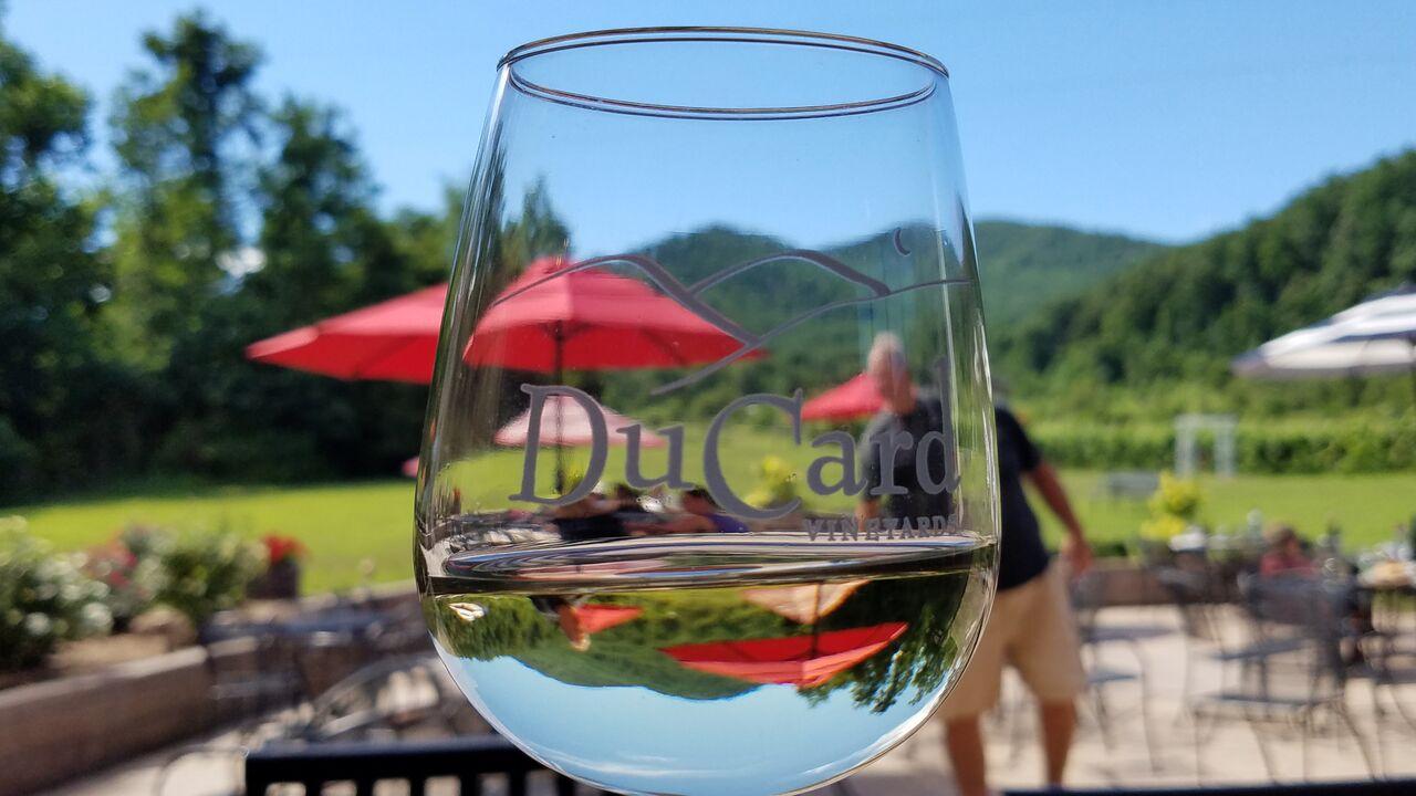ducard glass of wine 3