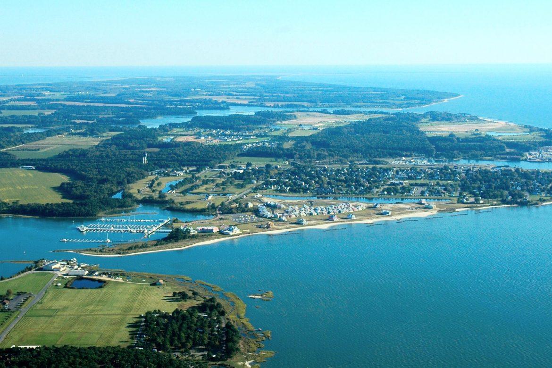 Coastal-Eastern Shore