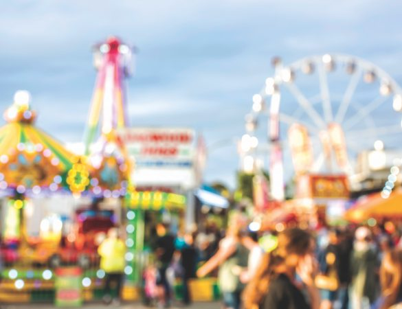 State Fair of Virginia Merges Tradition with Family Fun