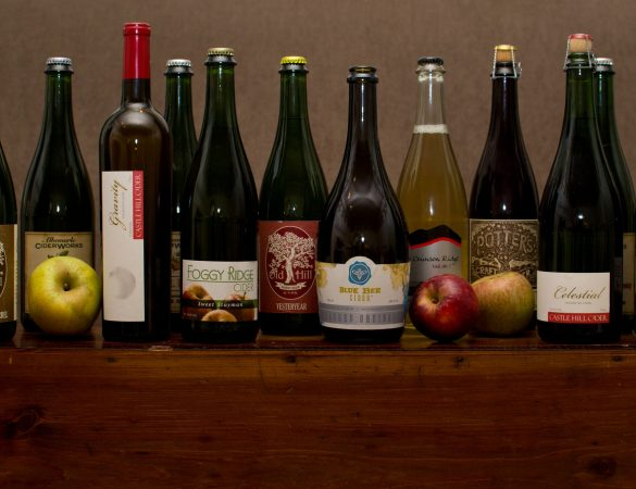 Ciders to Try During 7th Annual Cider Week Virginia