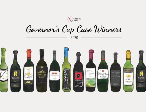 In Review: 2020 Virginia Governor's Cup
