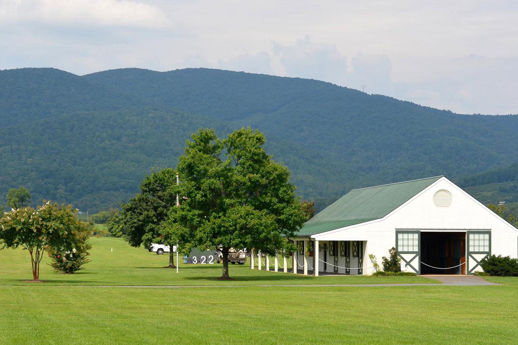 king-family-vineyards - Savor Virginia
