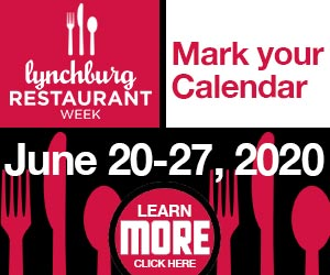 LYNCHBURG RESTAURANT WEEK