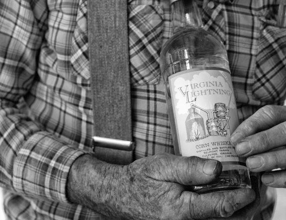 Whiskey Power
