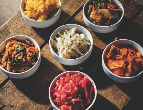 Fermented Foods Flourish in Virginia