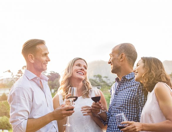 How to Plan A Virginia Wine Trip in October